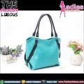 Tas Fashion Wanita - Shoulder Bag SB01 Blue
