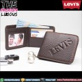 Dompet Pria Murah - Levis Coffee Style 01