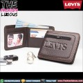Dompet Pria Murah - Levis Coffee Style 02
