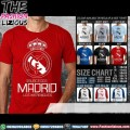 Kaos Bola La Liga - Real Madrid 1