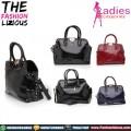 Tas Wanita Import - Leather Button Slingbag