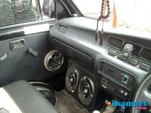 4500 Cara Modifikasi Mobil Espass Pick Up Terbaik
