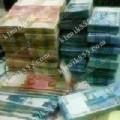uang secara instan