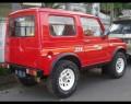 Suzuki Jimny Trepes 4x4 1983 Ban Bridgestone 31
