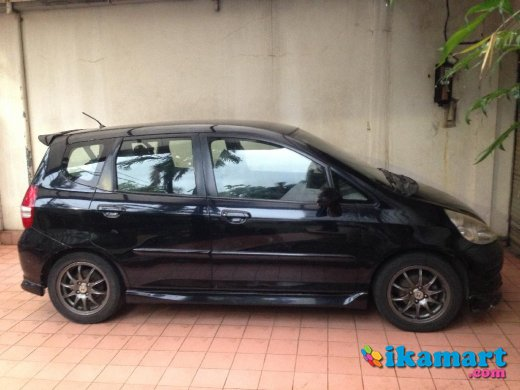 honda jazz vtec m t th 2005 standart