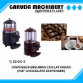 Dispenser Minuman Coklat Panas - HOT CHOCOLATE DISPENSER