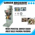 Mesin Pencetak adonan Bakso (Meat Balls Foaming Machine )