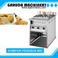 Kompor Perebus Mie ( GAS NOODLE COOKER )