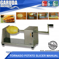 Alat Pencetak Kentang Tornado ( TORNADO POTATO SLICER )