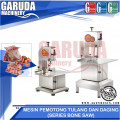 Mesin Pemotong Tulang dan Daging Beku (SERIES BONE SAW)