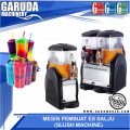 Mesin Pembuat Es Salju (Slush Machine)