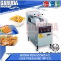 Mesin Penggoreng Serbaguna ( GAS PRESSURE FRYER )