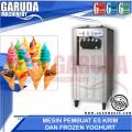 Mesin Pembuat soft Ice Cream & Frozen Yoghurt D-880A