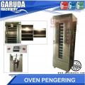 Oven Pengering serbaguna 12 rak + Heater