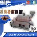 Mesin Sangrai Kopi (Roaster Coffe Machine )
