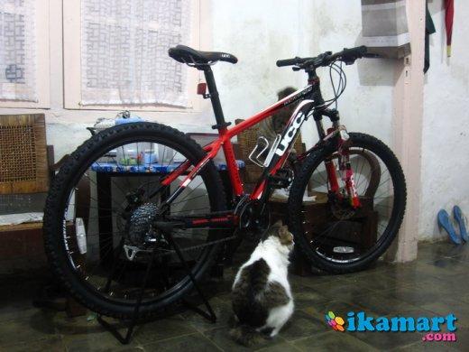 Jual sepeda gunung mtb UCC dynamite 2.0 - Sepeda