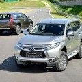 promo dp ringan all new pajero sport