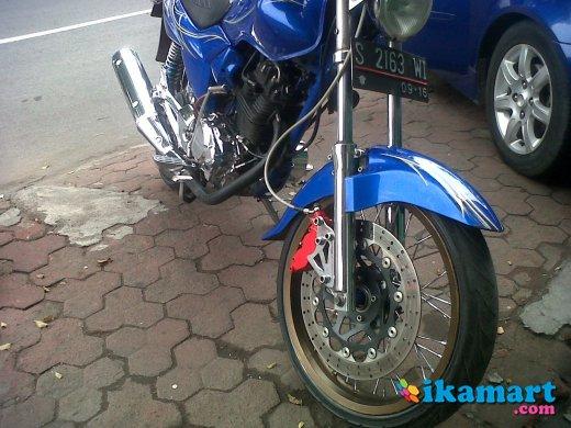 Jual Honda Megapro Primus