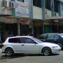 Jual Honda civic estilo thn 95