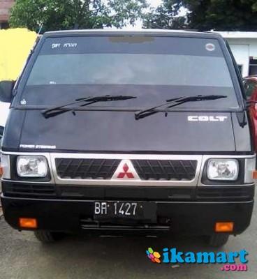 Mobil Pick Up Mitsubishi L300 Modifikasi Gambar Mobil