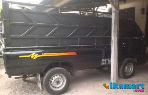 8700 Modifikasi Mobil L300 Pick Up Terbaru