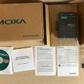 MOXA NPort 5150A 1-Port RS-232/422/485 Device Server, 0 to 60°C operating temperature