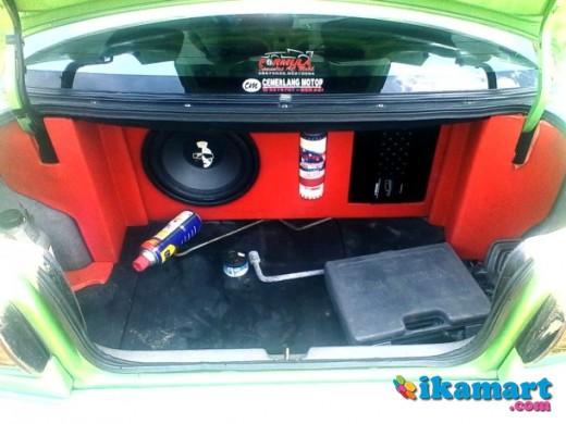 77+ Modifikasi Audio Mobil Timor HD Terbaik
