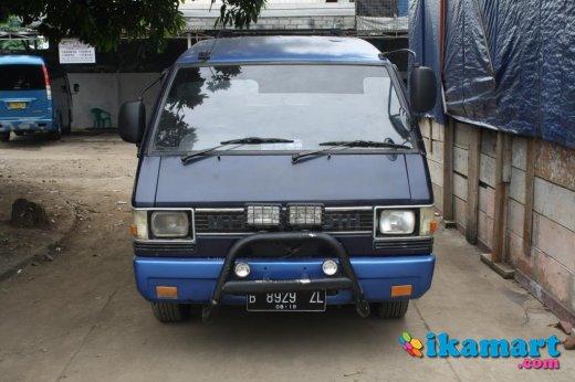 90 Modifikasi Mobil Pick Up L300 Terbaik