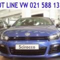 Vw Scirocco R 2.0 sisa 1 unit Volkswagen ATPM Indonesia