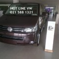 Vw Caravelle SWB & LWB Discount Besar Volkswagen ATPM Indonesia