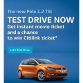 All Best Dealer VW JAKARTA Volkswagen Polo 1.2 TSI Angsuran 2.8Jt lebih murah dari Honda Jazz,Mazda2 GT,Toyota Yaris