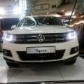 Bunga 0% 1 s/d 3 Thn Volkswagen Tiguan TSI lebih murah dari Honda CRV,Mazda CX5,Pajero Sport, Toyota Yaris