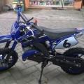 Motor Mini Trail 50cc Kxd