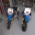Mini Trail YCF 50cc 4tak