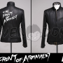 Jaket Kulit TFOA Generation 5th