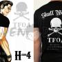 T-Shirt TFOA - Kode H-4