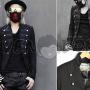 Korean Style Blazer