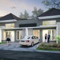 Sentul Alaya City Cadenza 95 Rumah Baru Satu Lantai Bogor Golf Sejuk  Gunung