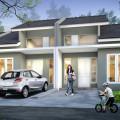 Cluster Cadenza 41 Rumah Sentul Alaya City Bogor Golf Gunung Sejuk Nyaman