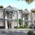 Rumah Baru Grand Depok City Cluster Anggrek 36 Tanpa DP Nyaman