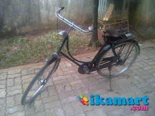 Jual Sepeda Ontel Harley - Trend Sepeda