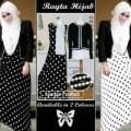 BSIS RAYTA Maxi Cardi hijab