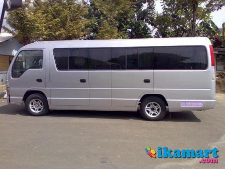 jual microbus ready stock