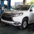 For Sale...New Mitsubishi Pajero sport ALL Type Dp dan Angsuran Ringan