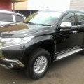for sale...Mitsubishi Pajero Sport all type Nik 2016 harga bawah bos