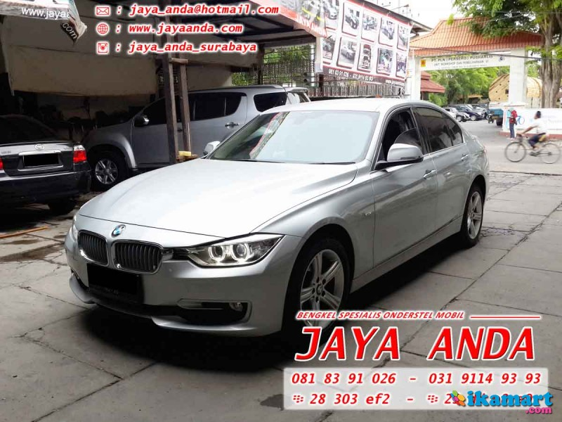 750 Modifikasi Mobil Bmw Surabaya HD