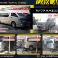 Bengkel Onderstel Mobil.JAYA ANDA Surabaya. Perbaikan Kaki Kaki Mobil . Bergaransi