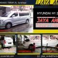 Bengkel Mobil Khusus Perbaikan Onderstel. Bengkel JAYA ANDA Surabaya