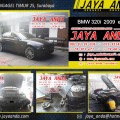 Bengkel Mobil di Surabaya.Ahli kerusakan Onderstel dan Setting kaki kaki .JAYA ANDA SUrabaya