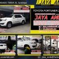 Servis Onderstel Mobil DI surabaya.Bengkel JAYA ANDA Ngagel TImur 25